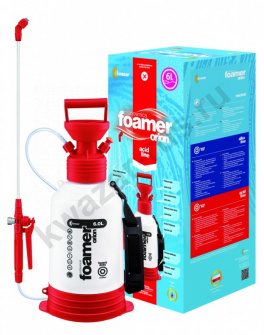 Пеногенератор ORION ACID Foamer 6L
